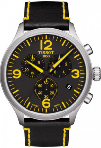 Tissot CHRONO XL CLASSIC TOUR DE FRANCE EDITION