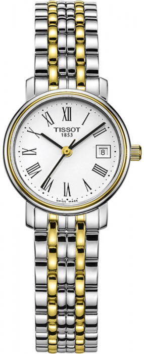 Tissot Desire