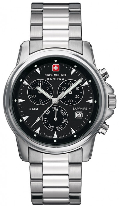 Swiss Military Hanowa Swiss Recruit Chrono Prime