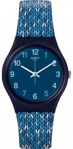 Swatch TRICO'BLUE
