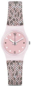 Swatch TRICO'PINK