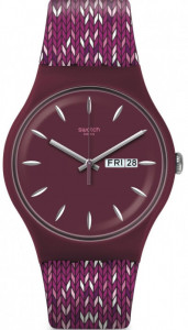 Swatch TRICO'PURP