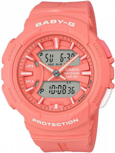 CASIO Baby-G For Running