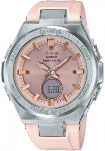 CASIO BABY-G G-MS