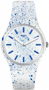 Swatch FUZZY LOGIC