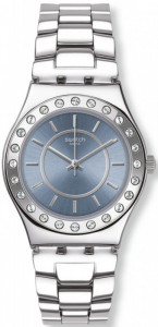 Swatch BLUEDABADI