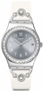 Swatch PRETTY IN WHITE