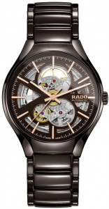 RADO True Automatic Open Heart