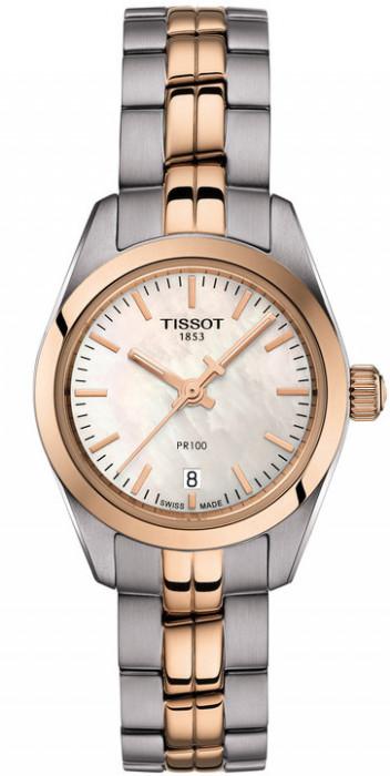 Tissot PR 100 LADY SMALL