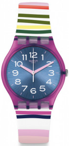 Swatch FUNNY LINES