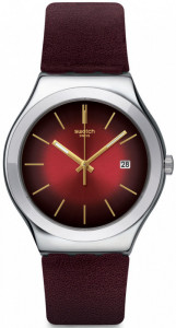 Swatch REDFLECT