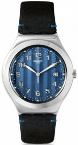 Swatch CÔTES BLUES