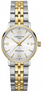Certina DS Caimano Lady
