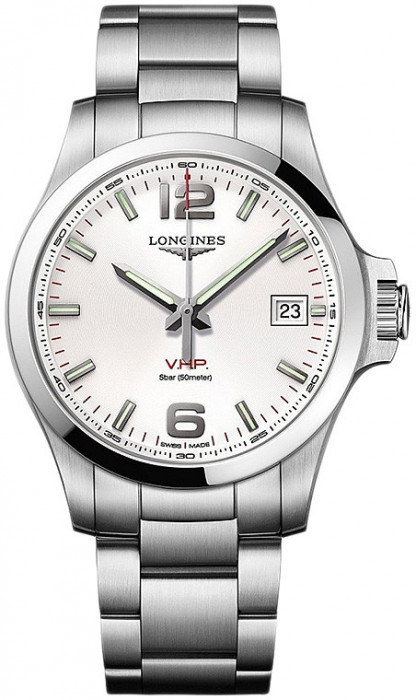 Longines Conquest V.H.P.
