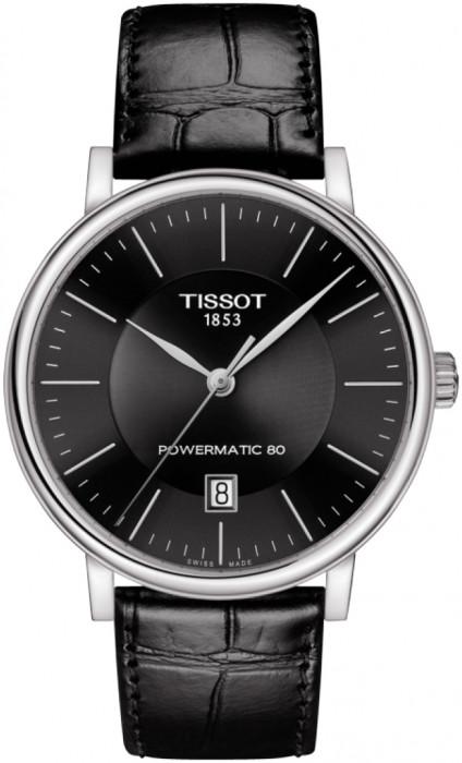TISSOT CARSON POWERMATIC 80