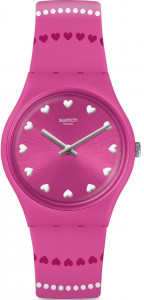Swatch COEUR DE MANEGE