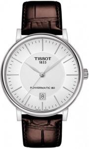 TISSOT TISSOT CARSON PREMIUM POWERMATIC 80