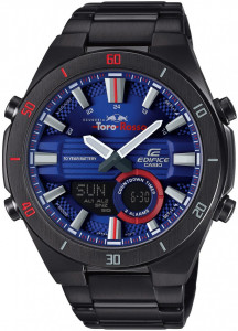 CASIO EDIFICE and Scuderia Toro Rosso Limited Edition