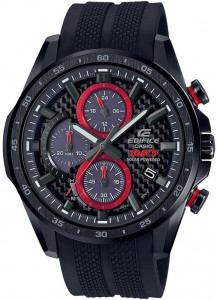 CASIO EDIFICE and TOM'S Limited Edition