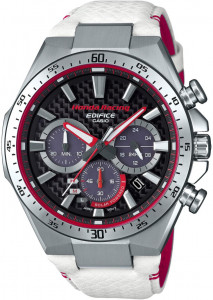 CASIO EDIFICE and Honda Racing