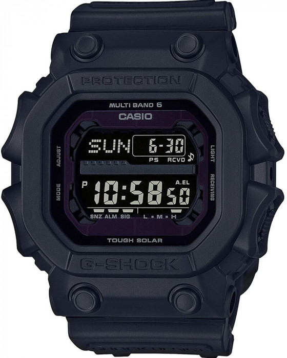 CASIO G-Shock King Limited Edition