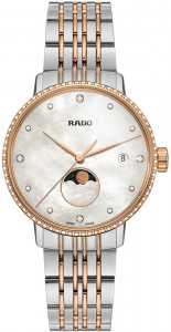 RADO COUPOLE CLASSIC DIAMONDS