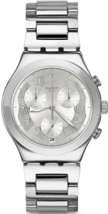 Swatch SILVER RING