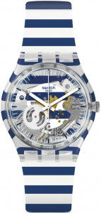 Swatch JUST PAUL