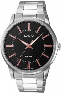 CASIO Standard Analog