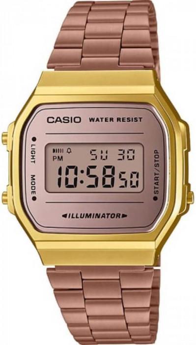 CASIO Standard Digital