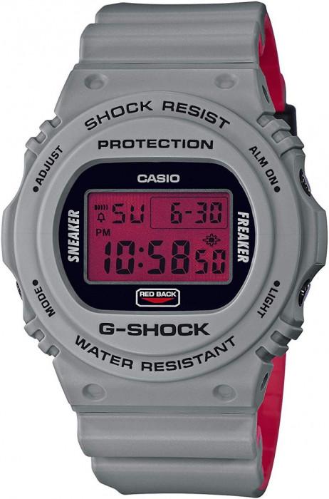 CASIO G-Shock x Sneaker Freaker x STANCE