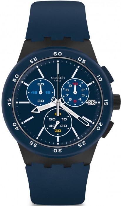 Swatch BLUE STEWARD