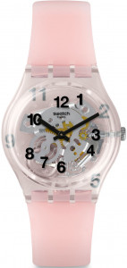 Swatch PINK BOARD
