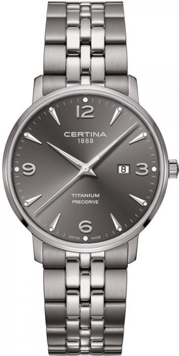 Certina DS Caimano Titanium