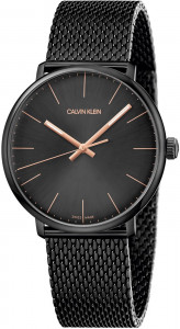 Calvin Klein high noon