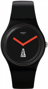Swatch OUVERTURE
