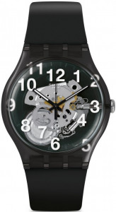 Swatch BLACK BOARD