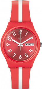 Swatch SANGUINELLO