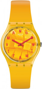 Swatch COEUR DE MANGUE