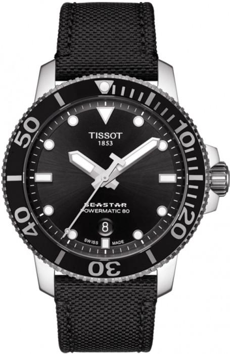 TISSOT SEASTAR 1000 POWERMATIC 80