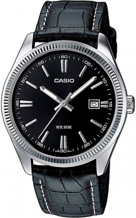 CASIO Standard Analog