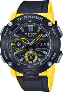 CASIO G-Shock Carbon Core Guard