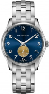 Hamilton Thinline Small Second Quartz