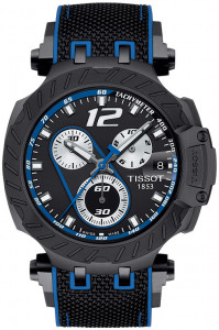 TISSOT T-Race MotoGP Thomas Luthi 2019 Limited Edition