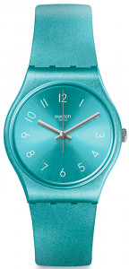 SWATCH SO BLUE