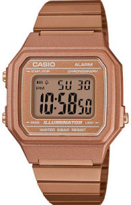 Casio Standard Digital