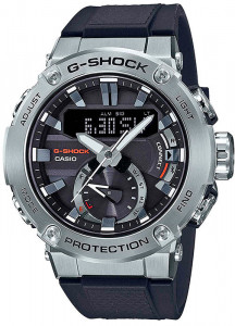 Casio G-Steel
