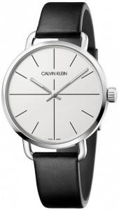 Calvin Klein even