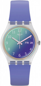 SWATCH ULTRALAVANDE