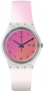 SWATCH ULTRAFUSHIA
